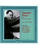 Blues Singers V2 1939/49