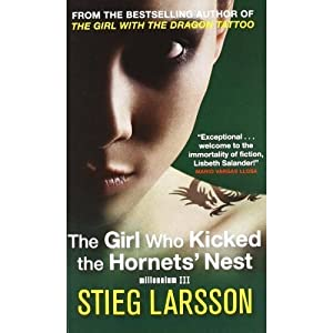 Millennium Trilogy Box Set WITH quotThe Girl with the Dragon Tattooquot AND quotThe Girl Who Played with Firequot AND quotThe Girl Who Kicked the Hornets Nestquot