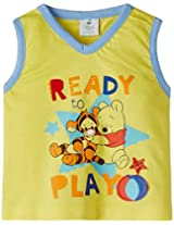 Disney Winnie the Pooh Baby Boys' T-Shirt