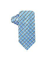 Geoffrey Beene Small Grid Tie O/S