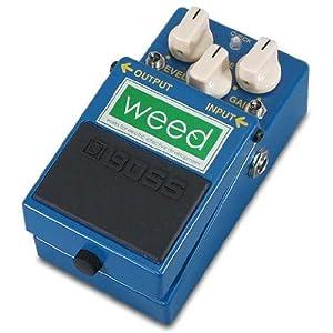 weed BD-2