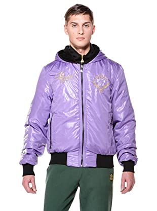 Datch Gym Chaqueta Manoel (Lila)