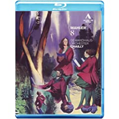 Symphony 8 [Blu-ray] [Import]