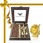 A Very Tasty Treat of Chocolates and Milk Nutties with Combo - Chocholik Premium Gifts