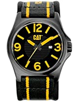 CAT, Watch, PK.161.61.137, Men's