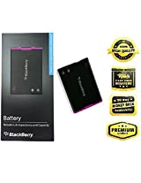 100% GENUINE BlackBerry JS-1 JS 1 Battery for BlackBerry 9220 / 9310 / 9320 - BAT-44582-003