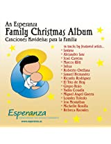 An Esperanza Family Christmas Album