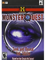 History Channel: Monster Quest (PC)