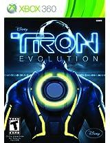 TRON: Evolution (Xbox 360)