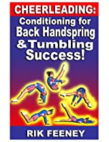 Cheerleading: Conditioning for Back Handspring & Tumbling Success!