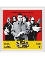 Friends of Trusty Sidekick