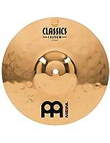 Meinl Cymbals CC10S-B Classics Custom 10-Inch Brilliant Splash