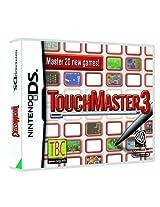 Touchmaster 3 (Nintendo DS) (NTSC)
