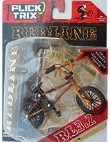 Flick Trix Redline Rl3.2 20025553