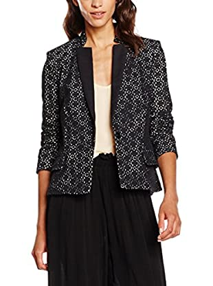 Marc by Marc Jacobs Blazer Donna Collage Lace