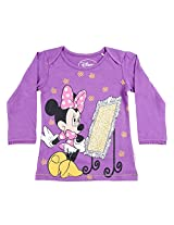 Mickey and Friends Girl's T-Shirt