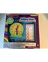 Scholastic Telling Time Learning Activity