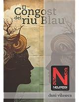 El congost del riu Blau (Catalan Edition)