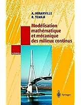 Modélisation mathématique et mécanique des milieux continus (SCOPOS)