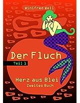 Der Fluch - Teil 1 (Herz-aus-Blei-Saga 2) (German Edition)