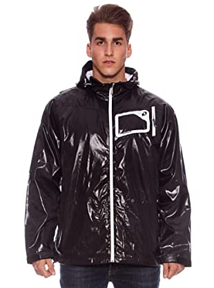 One Industries Impermeable Concept (Negro)