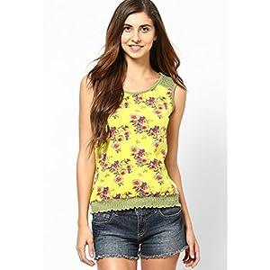 Yellow Tops