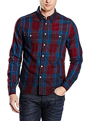 Energie Camisa Hombre Miller