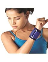 Vissco Neoprene Wrist Wrap Support - Large