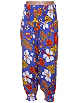 Saps - Multi Color Print Herem Pants