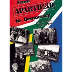 From Apartheid to Democracy South Africa 1948-1994