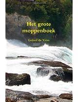 Het Grote Moppenboek