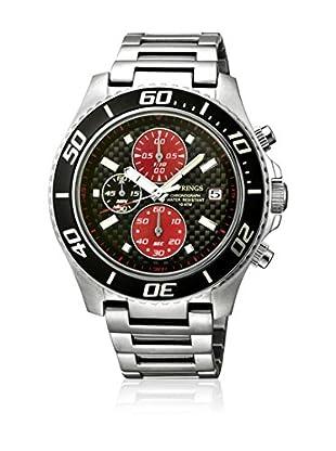 JSPRINGS Reloj de cuarzo BFD071