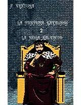La Purpura Kavaliroj 2 La Rega Malvirto