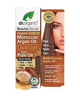 Dr Organic Olio Puro Moroccan Argan 50 ml