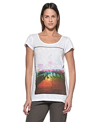 Bench T-Shirt Timerama (Bright White)
