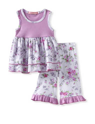 Baby Nay Betsy 2 piece Set (Queen Bee)