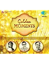 Golden Moments - Asha/R.D. Burman/Gulzar