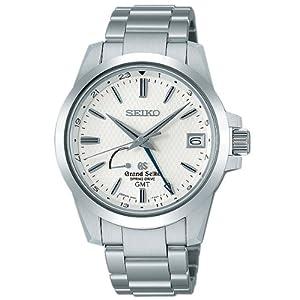 【クリックで詳細表示】セイコー SEIKO グランドセイコー メンズ(男)サイズ SBGE009 腕時計: 腕時計通販