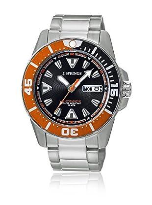 JSPRINGS Reloj automático BEB078  43 mm