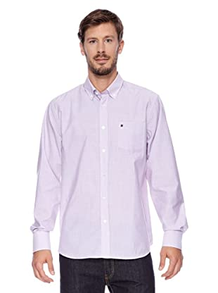 Redgreen Camisa Comfort (Violeta)