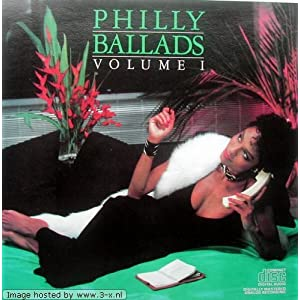 Philly Ballads, Volume I