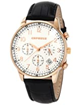 CEPHEUS Men's CP500-312 Chronograph Watch