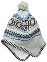 Carters Baby-Boys Cotton Fair Isle Peruvian