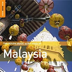 Rough Guide to the Music of Malaysia