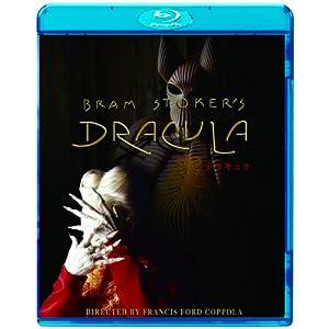 ドラキュラ[Blu-ray]