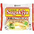 寿がきや 即席SUGAKIYAラ-メン 110g (6入り) 寿がきや食品