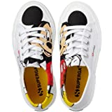 Superga 2750- DISNEY TOPOLICOTJ S002EG0 Unisex-Kinder Sneaker