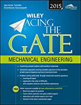 Wiley Acing the Gate - Mechanical Engineering