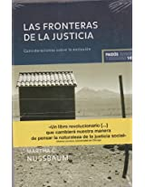 Las fronteras de la justicia/ The Frontiers of Justice: Consideraciones sobre la exclusion/ Disability, Nationality, Species Membership (Estado Y Sociedad/ State and Society)