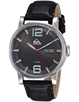 Quiksilver Analog Grey Dial Men's Watch - QS-1010-GYSV